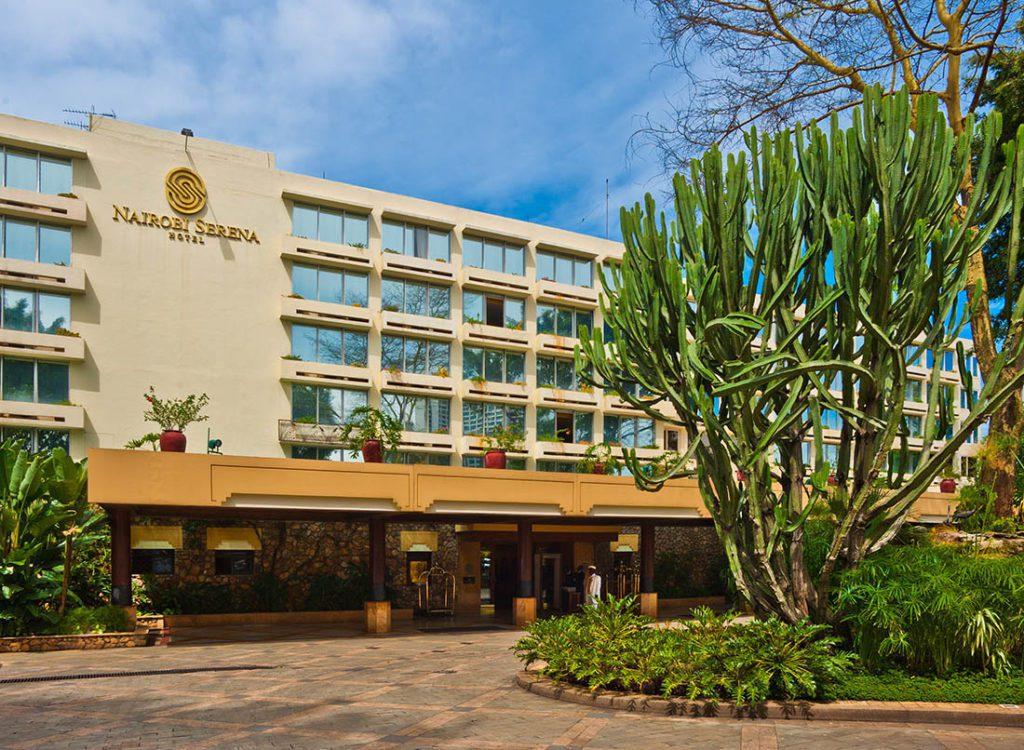 NairobiSerena