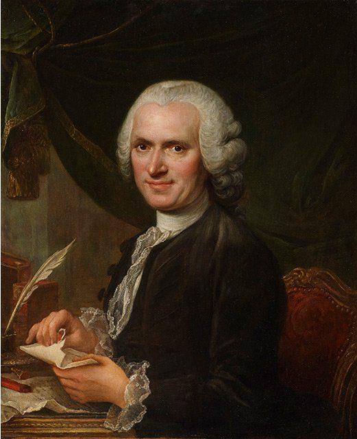 Top 10 Interesting Facts About Jean Jacques Rousseau