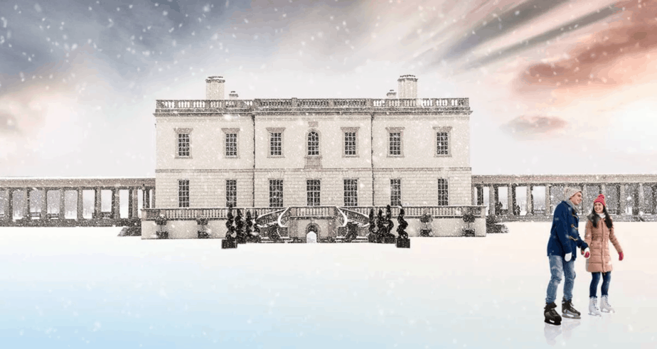 Queen's House Ice Rink