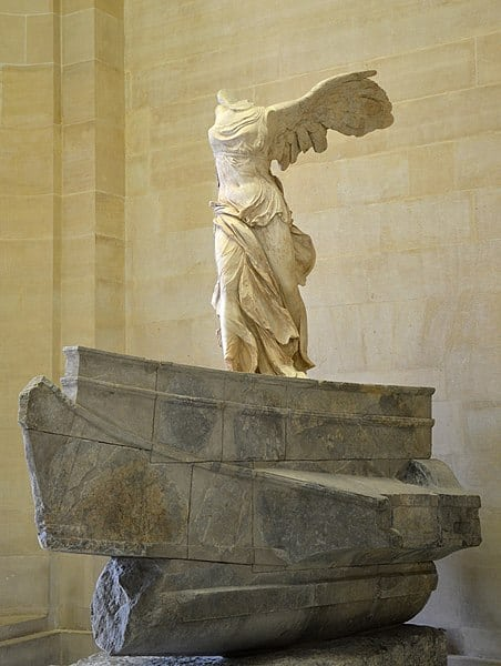10 Amazing Artwork To See At The Louvre Discover Walks Blog