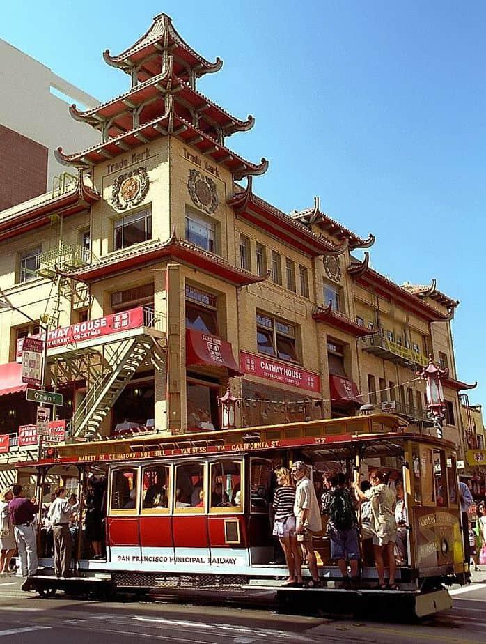 Best Way to Visit Chinatown - (a walk through Chinatown)