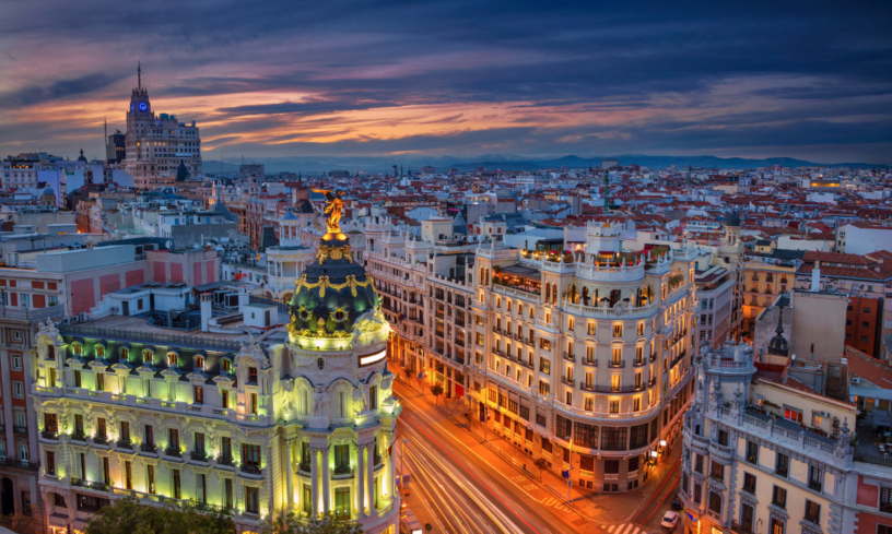 Top 20 Facts About City of Madrid Discover Walks Blog