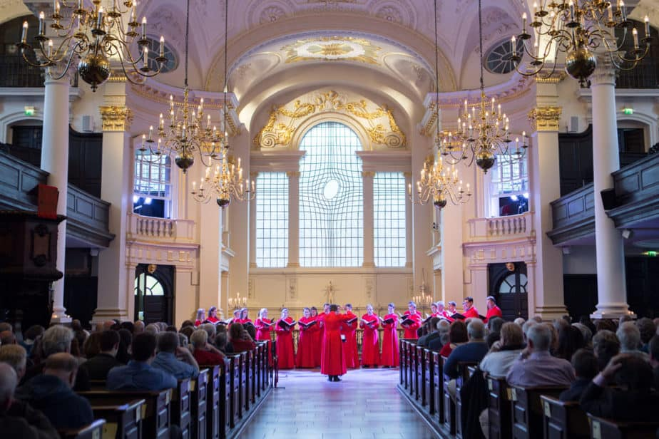 St Martin-in-the-Fields Christmas Carols