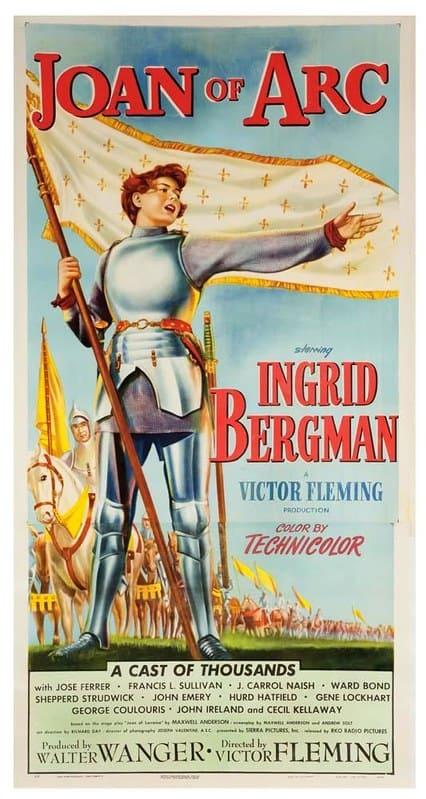 Joan of Arc(1948)
