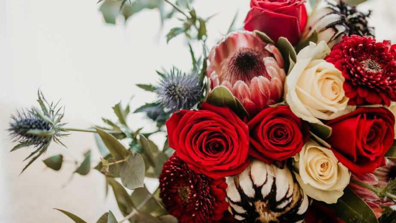 Comment Faire Un Bouquet De Roses most inspiring florists paris - discover walks blog