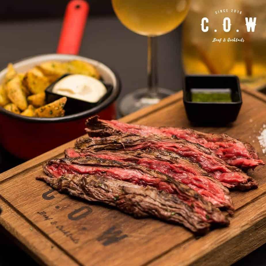 COW Lisbon