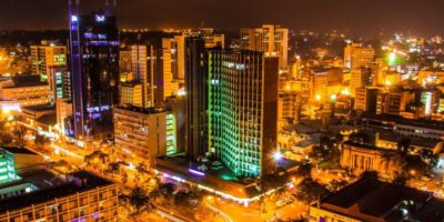 ExploringNairobiByNight