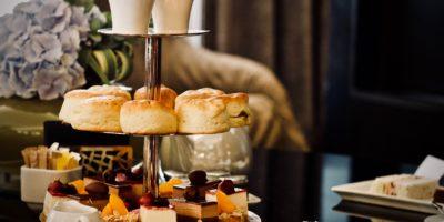 3 Cheapest Restaurants for High Tea in London