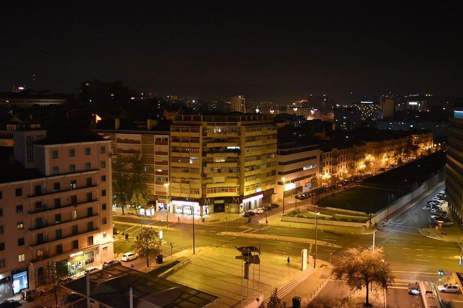 Lutecia Hotel in Lisbon