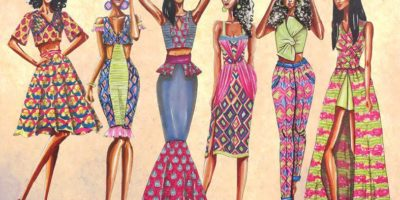 Kenyan Fashion Designers