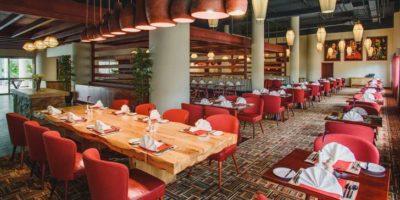 RestaurantsInNairobi