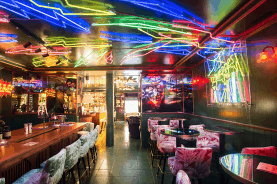 Best Bars In Madrid Discover Walks Blog