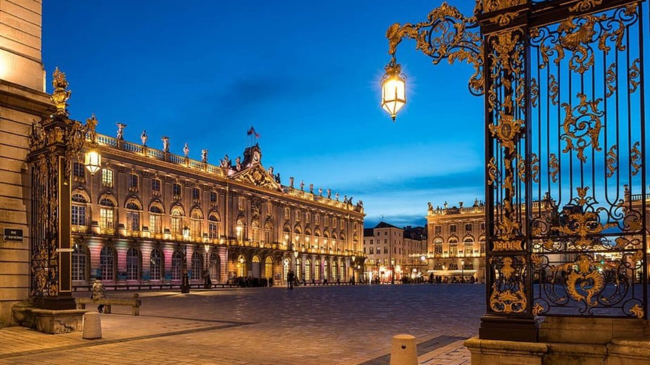 Top 10 things to do in Nancy - Discover Walks Blog