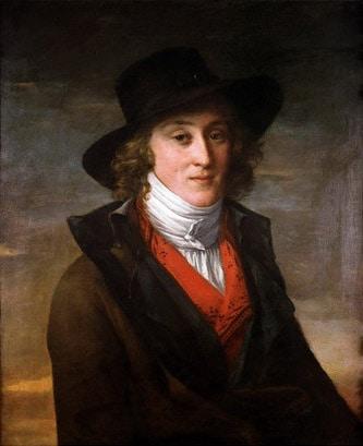 Louis-Antoine de Saint-Just