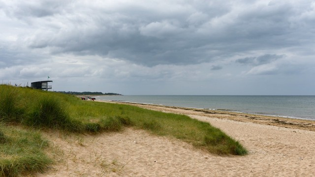 Juno Beach, Normandy
