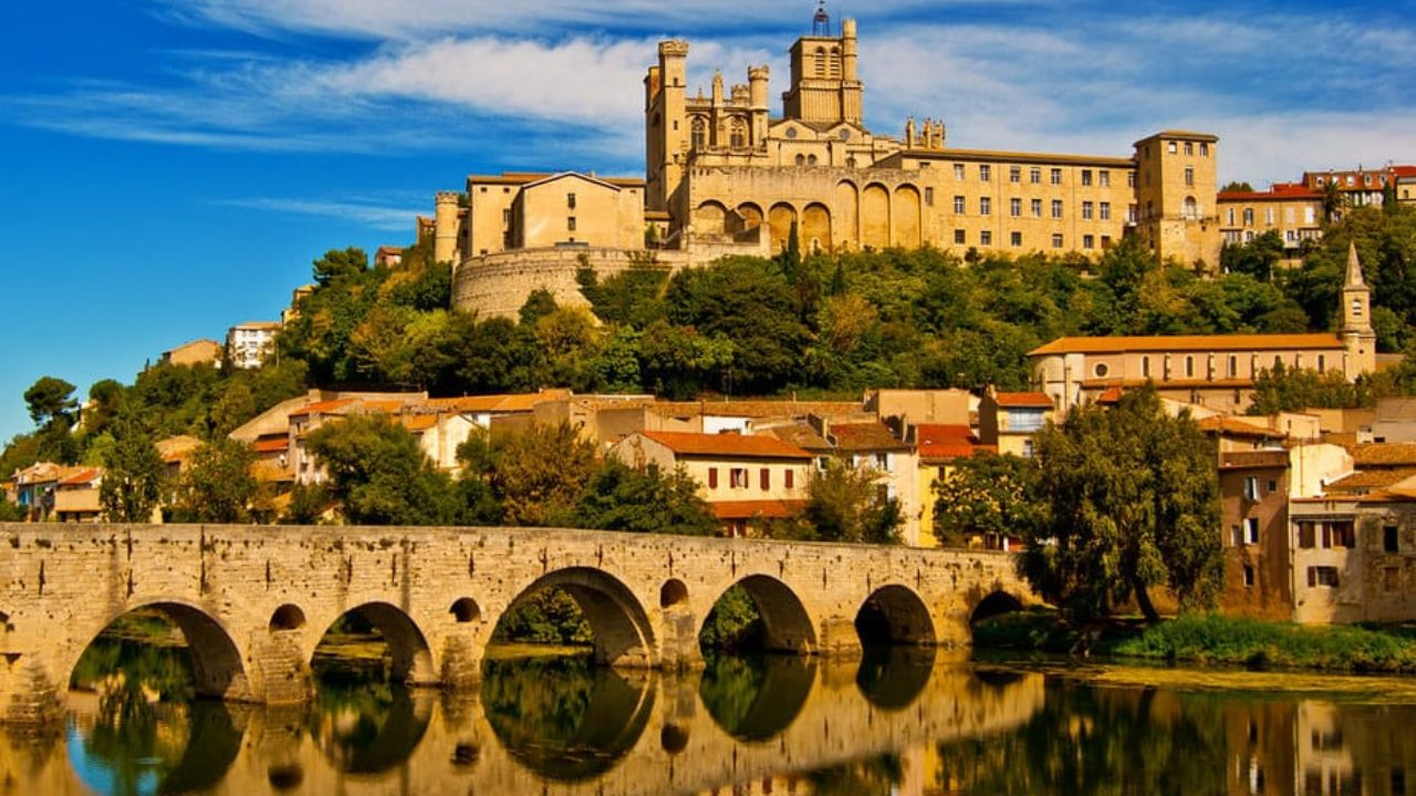 In And Out Beziers top 10 things to do in beziers - discover walks blog