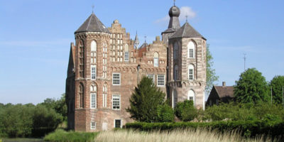 Castles TheNetherlands