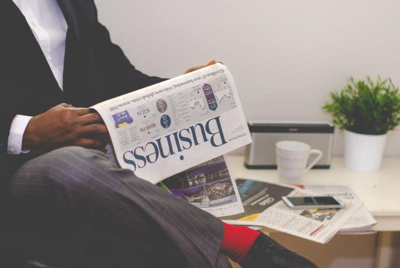 journal business