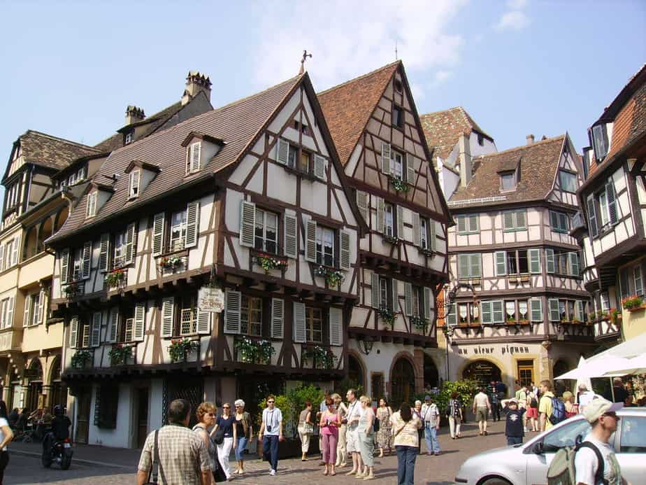 Top 10 Things To Do In Colmar France Discover Walks Blog
