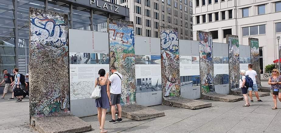 Habitat Berlin
