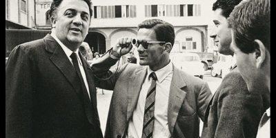 Italian film directors