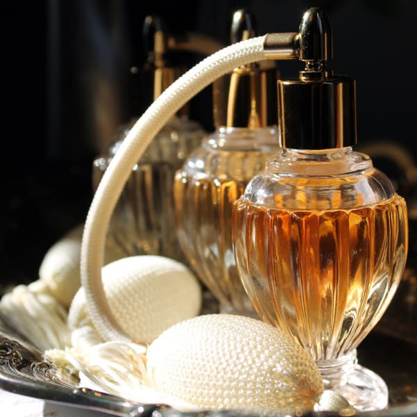 The best French perfume brands - Discover Walks Blog