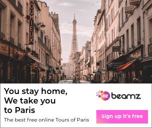 Beamz.live ad