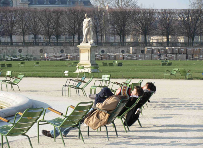 Things to do in Paris in March 2015