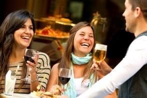 food and wine tour paris