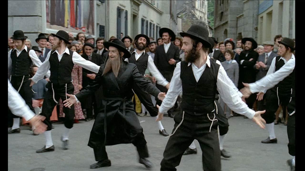 Saint Louis School >> Jewish Paris Tour - Private Tours of Paris