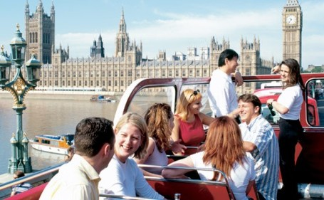 london-group-tour