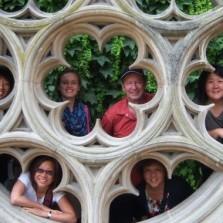 Notre Dame Paris tour