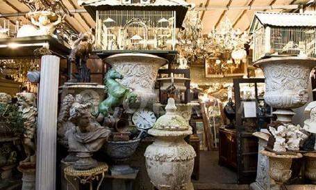 Paris Flea Market Tours - Book Free & Private Tours