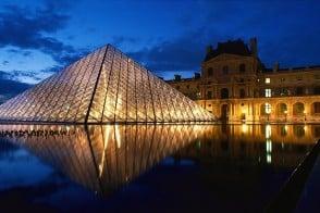 paris night tour