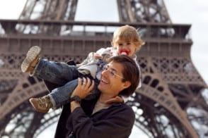 request a private tour Paris