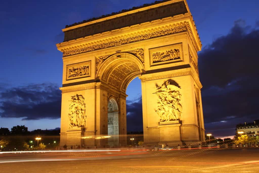 Walking Tour Or Cooking Class Paris