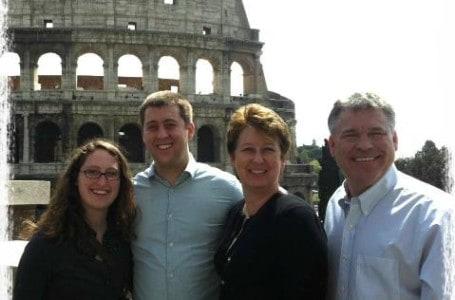 rome-family-tour