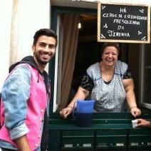 andré lisbon city guide