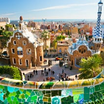 Discover Walks barcelona