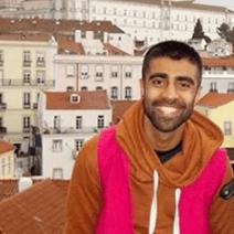 Fahim lisbon city guide