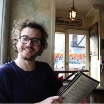 Quentin Paris city guide