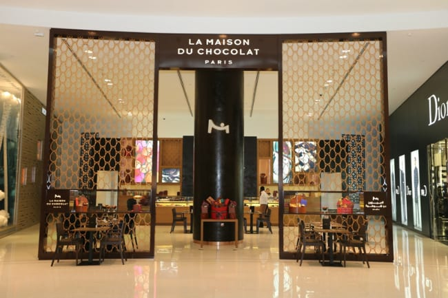 The best chocolate makers in paris - Salon de la maison paris ...