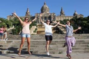 Barcelona private tour