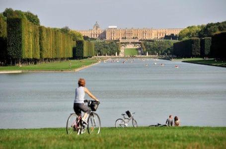 Chateau-de-Versailles
