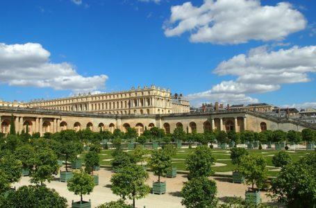 Versailles Comme un Roi