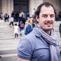 Stephane City Guide Paris