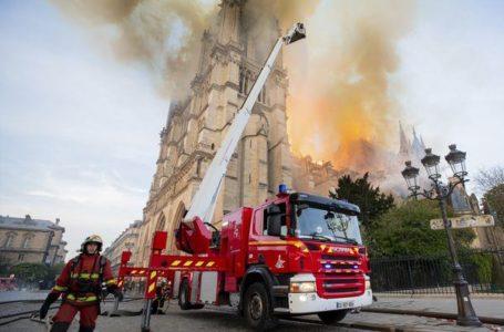 Notre Dame Private Tour
