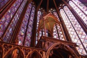 Sainte chapelle tickets