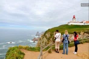 Sintra, Cascais and Cabo da Roca Coast Day Tour from Lisbon