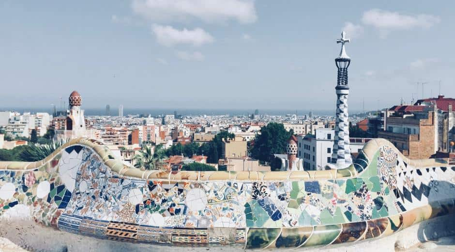 Private tours in Barcelona
